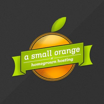 A Small Orange Affiliate Program